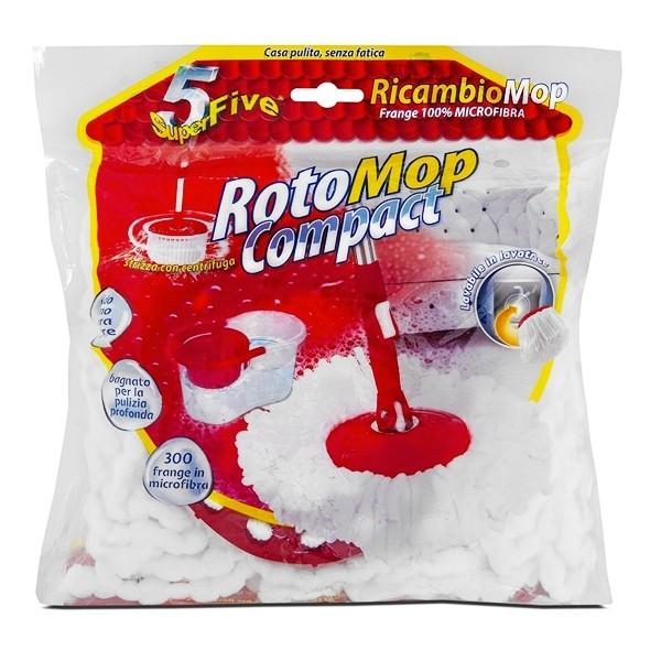 ROTOMOP COMPACT REFILL