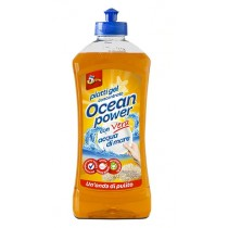 OCEAN POWER PIATTI GEL CORALLO 900 ml