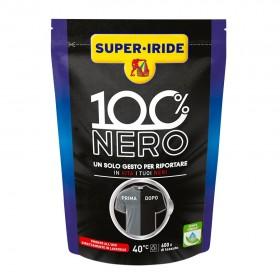 Super iride 100% Nero